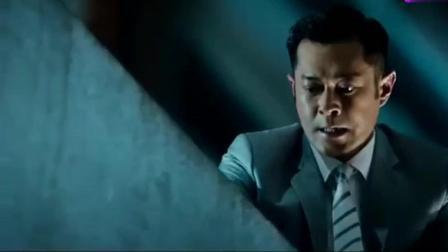 反贪风暴3:男神古天乐谢天华高楼跑酷,网友:我恐高