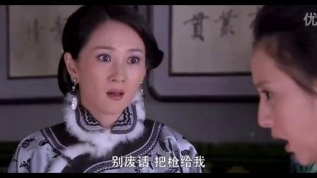 刀客家族的女人40集预告 佟丽娅杨文军