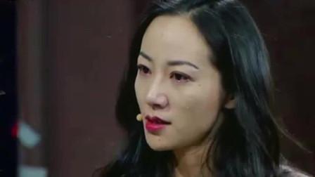 我就是演员:李兰迪遭受电话骚扰,被网友认为是炒作,韩雪流泪质疑