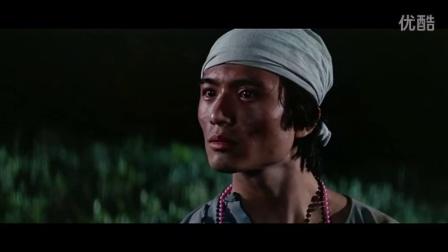 天王盖地虎宝塔镇河妖成龙元彪对口令倒霉的总是他