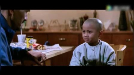 80年代的影视经典, 光头佬麦嘉神坑儿子小光头, 却一点内疚之心都没有呢?
