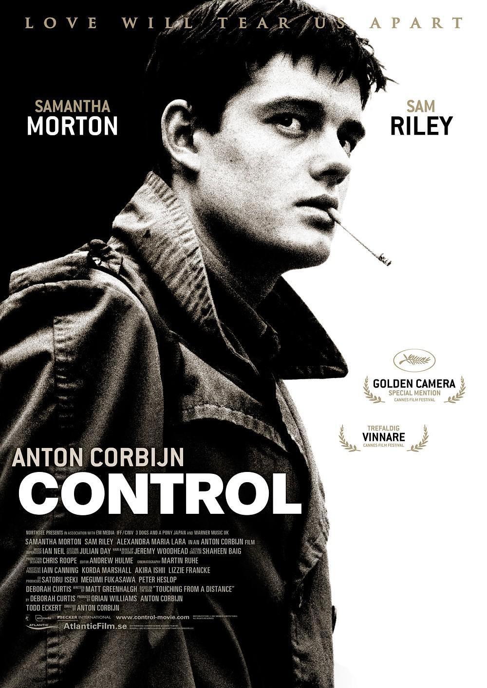 控制 2007版