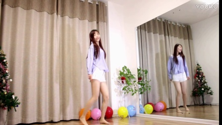小君广场舞 杨小曼 - 你不懂