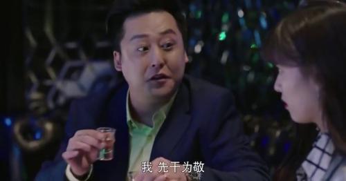 《十年三月三十日》-第6集精彩看点 鲍博强迫沈双双被赵承志发现