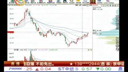 张杰老师-08.09.2010-湖北卫视天生我财