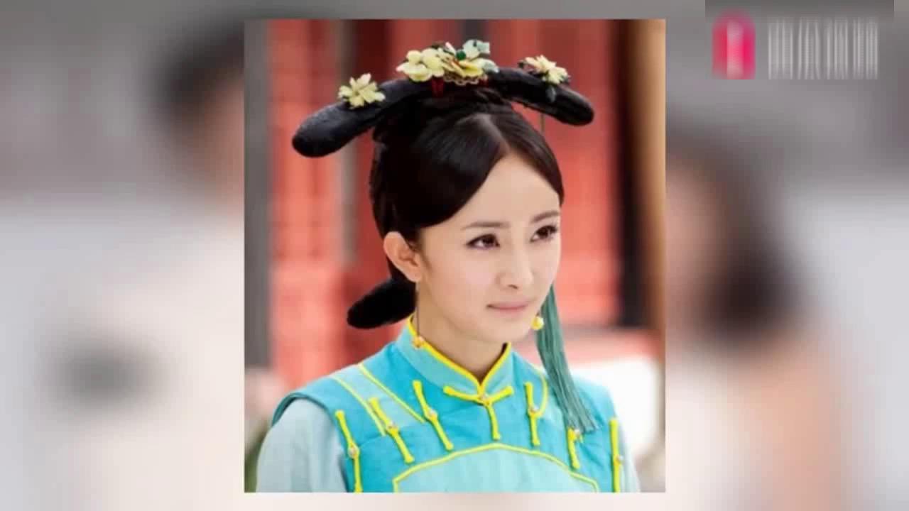 33岁杨幂身份背景曝光,家族都是高智商,网友:不输韩雪呀!