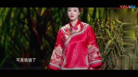 """《我就是演员》蒋欣出演""""红高粱""""演技爆裂,章子怡都无话可说"""