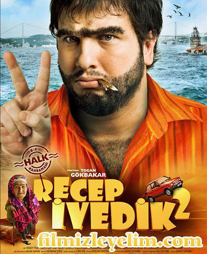 Recep Ivedik2