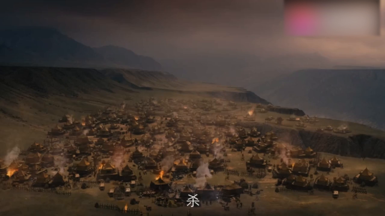 九州缥缈录首发预告:有谁注意到昊然弟弟的麻花辫造型了?萌萌哒