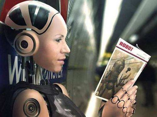 科技创业者试图,用AI改变未来人类生活方式