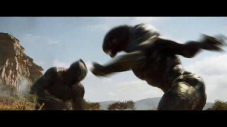 《复仇者联盟3:无限战争》日版新预告