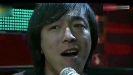 大家都嘲笑黄渤, 当他唱《我是一只小小鸟》时, 都听醉了