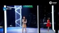 《新歌声》叶炫清爆冷淘汰 与张碧晨合唱《胡桃夹子》