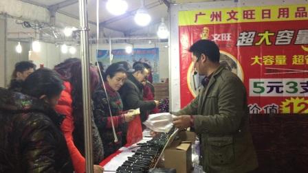 地摊货什么好卖 跑江湖暴利产品 展销会热卖大容量文旺笔