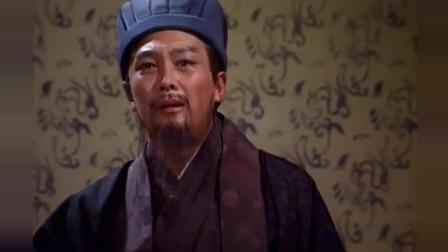 《三国演义》经典片段,赵云死后诸葛亮虽未流泪却胜过新版万倍