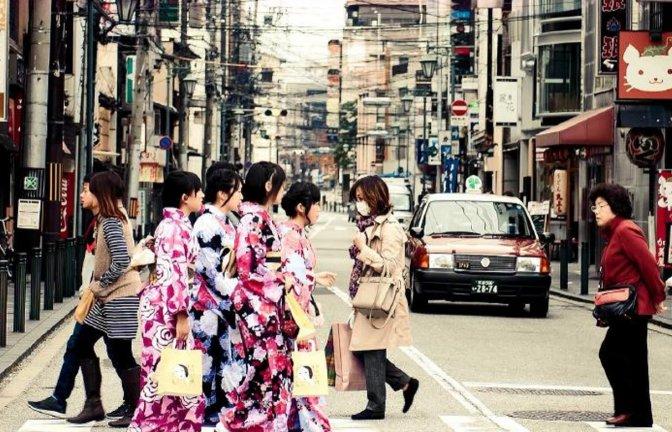 去日本旅游,一趟到底要花多少钱?说出来你可能不敢相信