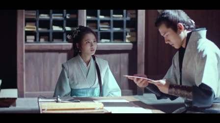 琅琊榜之风起长林42集预告片