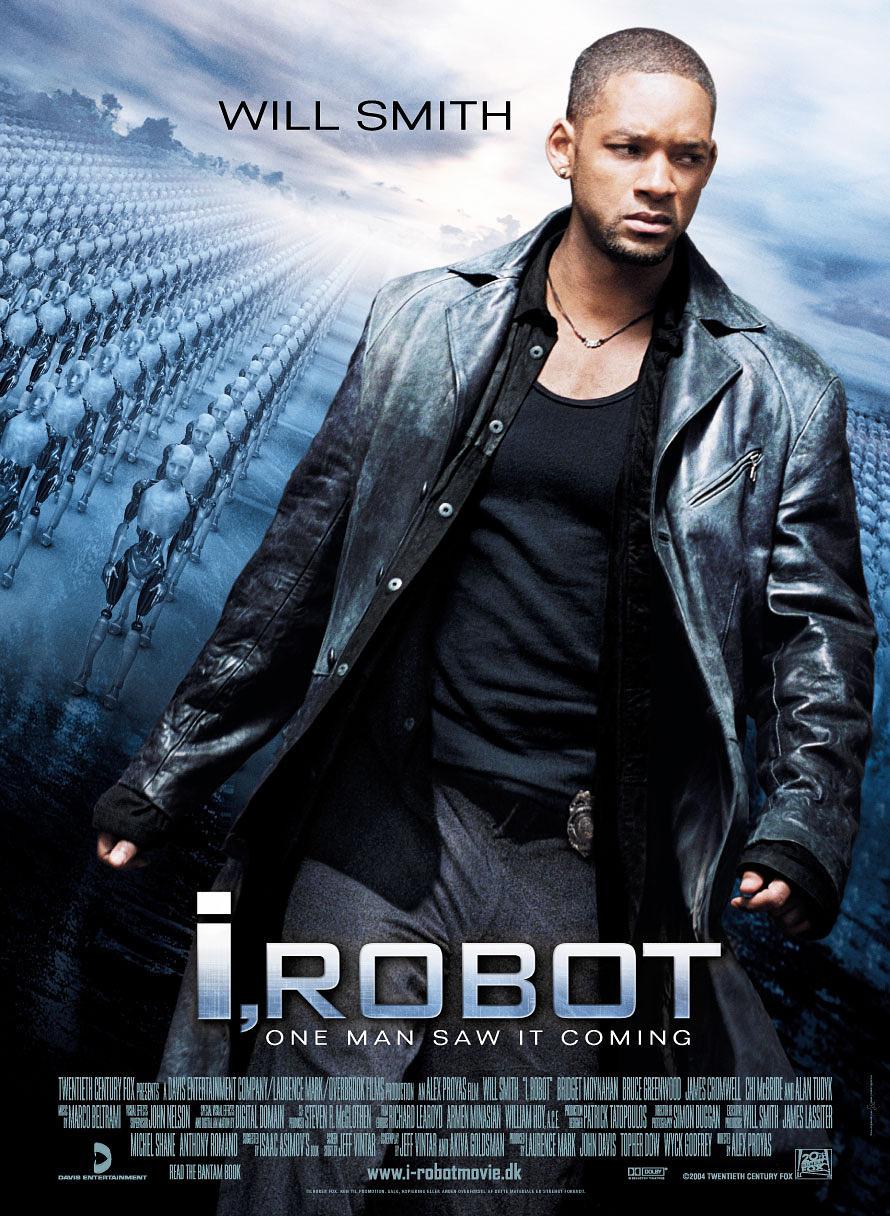 我,机器人1