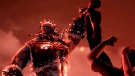 斗罗大陆:史莱克七怪即将称神,新出现的凶神战队被一击秒杀!