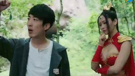 御龙修仙传:傅炎占大白兔美女剑灵的便宜,居然让她喊自己老公