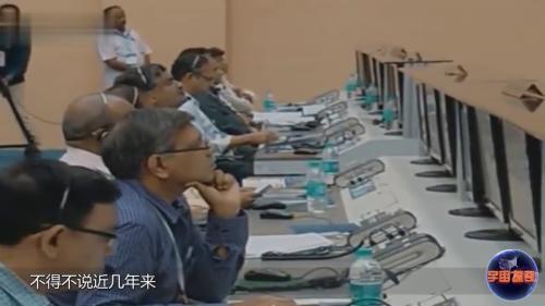 印度想争世界第四, 探测器却不争气, 先后延期3次!
