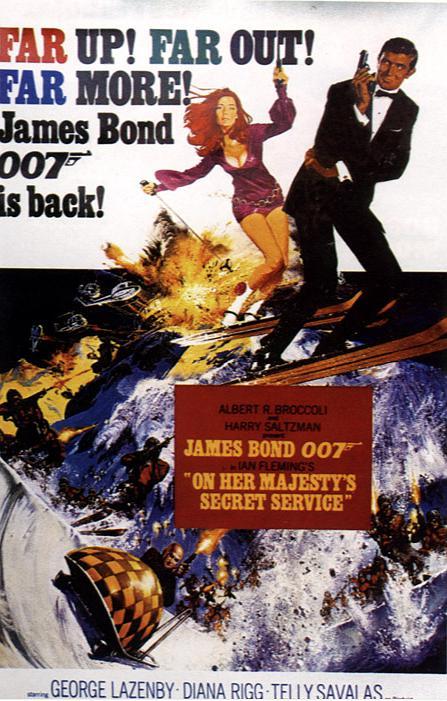 007(女王密使)