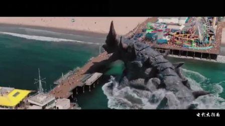 《环太平洋:雷霆再起》南哥自制超长燃爆嗨翻终极预告片