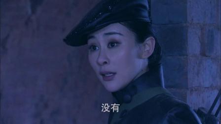《孤胆英雄》林峰肖虹形势危急被黑衣人包围他们该如何脱身