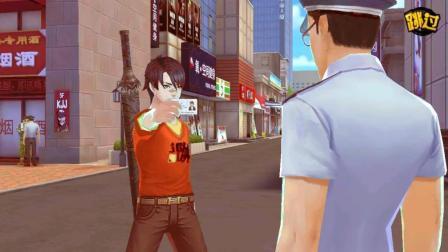 游戏试玩 暗墨解说 中国惊奇先生 手机游戏