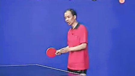唐建军乒乓球教学