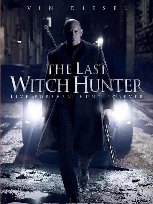 最后的巫师猎人