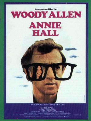 安妮·霍尔