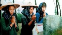 """她被誉为""""绝世美人"""",马景涛对她念念不忘,如今54岁未嫁人"""