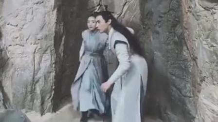 《小女花不弃》张彬彬终于找到林依晨,赶紧一把抱住,跟她澄清误会