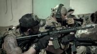 美军狙击部队演绎真实版CS,不信你来看看