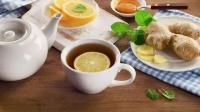 """生姜配2物,是天然""""泻药"""",排出湿气,便秘好了肚腩也小了"""