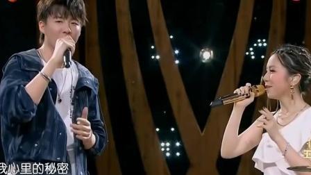 《挑战主打歌》摩登兄弟宁哥和原唱偶像邓紫棋合唱《我的秘密》