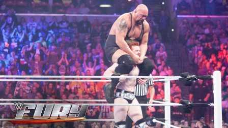 【WWE狂怒】12次电椅式坠落