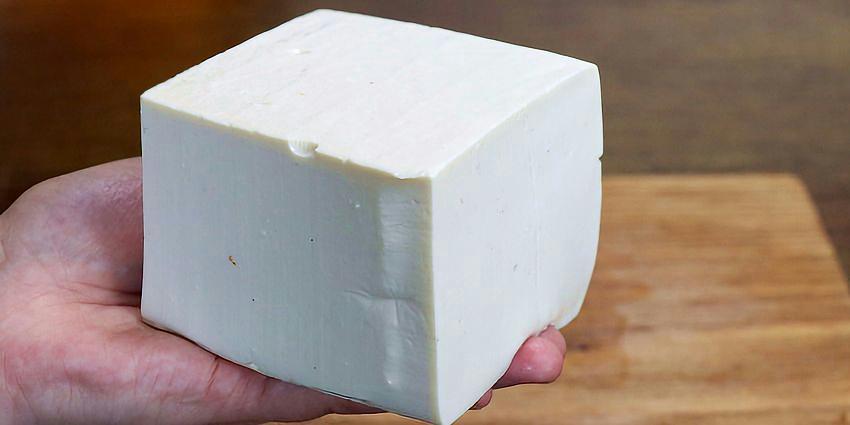 豆腐这样做实在太好吃了,不煮不炖不红烧,鲜嫩爽滑,比吃肉还香