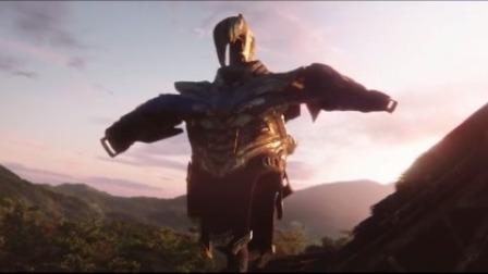 """《复仇者联盟4》预告首发,定名""""终局之战"""""""