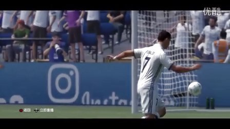 斗鱼卡卡 FIFA17集锦 ▼●