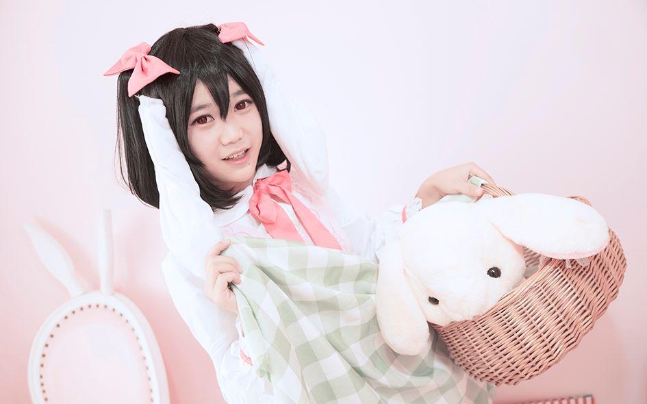 【禾雨】nicopuri