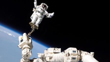 """NASA新任务!首次进行""""全女性太空行走"""",开创先例!"""