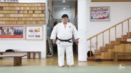 揭秘金牌柔道陪练员, 16年284万次摔倒, 陪出20多位世界冠军