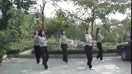 广场舞蹈视频大全《眉飞色舞》