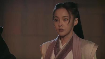 唐砖:李安澜越狱,不料天牢起大火,还遭受杀手伏击,太危险了!