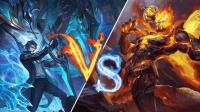 王者荣耀:孙悟空和铠皇6神装单挑,谁才是真正的暴击之王?