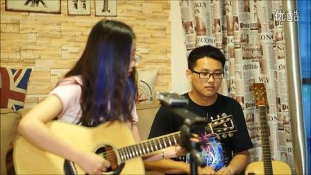 【Kevin出品】污污污 超搞笑 当口琴遇上吉他 弹唱 姐是老中医 (三哥、小泽)