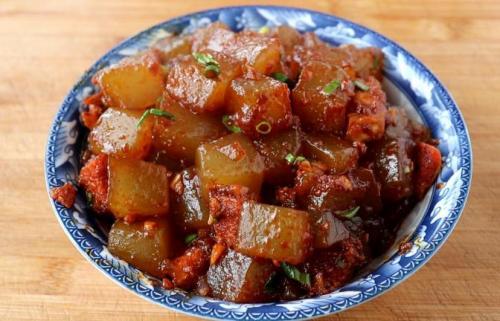 纯手工制作红薯凉粉,配方比例告诉你,Q弹嫩滑又劲道,超简单