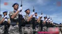 维和步兵营大结局: 妻子迎接岳东明魂归故里, 中国军人是最光荣的